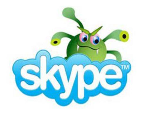 Malware en Skype con víctimas en España